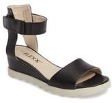 The Flexx Women's Give N Take Sandal