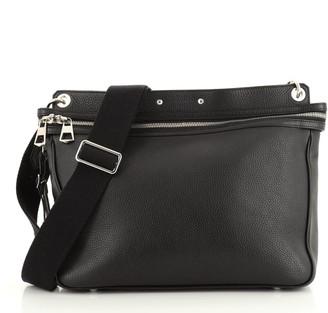 Louis Vuitton Armand Messenger Taurillon Leather