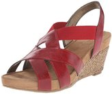 Aerosoles A2 by Women's FIRE LIGHT Wedge Sandal