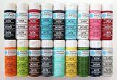 Martha Stewart Promo767c Acrylic Paint, 2-ounce, Best Selling Colors I , New, Fr
