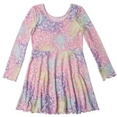 Epic Threads Toddler Girls Print Dress