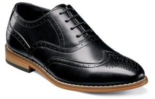 Stacy Adams Dunbar Wingtip Oxford - Kids'