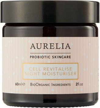 Aurelia Probiotic Skincare Aurelia Cell Revitalise Night Moisturiser 60Ml