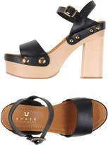 Space Style Concept Mules - Item 11104592