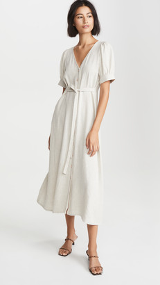 Rachel Pally Linen Piper Dress