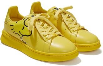 Marc Jacobs x Peanuts Tennis sneakers