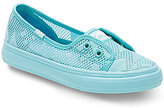 Keds Girls' Double Up Shortie Slip-Ons