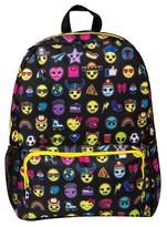 Fashion Angels Style Lab by 16.5 Emoji Backpack - Black