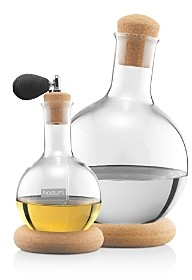 Bodum Melior 2-Piece Vodka & Dry Martini Set