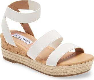Steve Madden JBandi Wedge Sandal