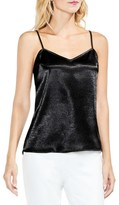 Vince Camuto Women's Hammered Satin Camisole