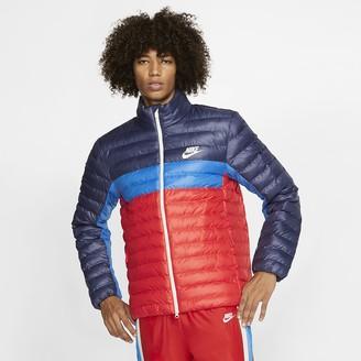 Nike Synthetic-Fill Puffer Jacket Sportswear