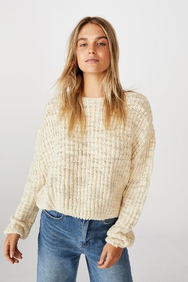 Cotton On Two Toned Pullover