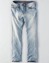 American Eagle AEO 360 Extreme Flex Slim Straight Jean