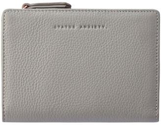 Status Anxiety SA1623 Insurgency Bifold Wallet