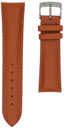Jean Rousseau Vegetable-Tanned Leather 3.5 Watch Strap (17mm)
