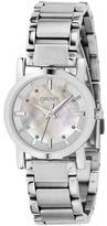 'Soho' Stainless Steel Bracelet Watch