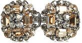 Ralph Lauren Floral Crystal Bracelet