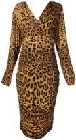 Class Roberto Cavalli 3/4 length dresses - Item 34760550