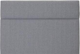 Airsprung Winslow Grey Single Headboard