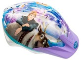Bell Disney Frozen Together Forever Child Bike Helmet