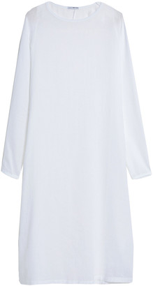 James Perse Cotton Midi Dress