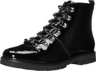 Aerosoles Women's PORTVILLE Combat Boot