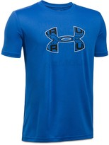 Under Armour Boys' Infusion Logo Tech Tee - Sizes S-XL