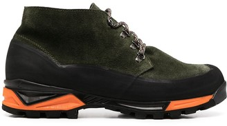 Diemme Asiago hiking boots