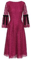 Erdem Aleena lace dress