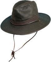 JCPenney Dorfman DPC Outdoor Design Weathered Safari Hat