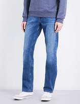 Paige Federal Luka slim-fit tapered jeans