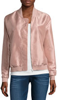 Trixxi Bomber Jacket-Juniors