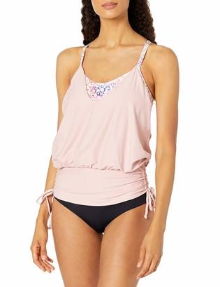 Next Women's Wanderlust Tankini Swimsuit