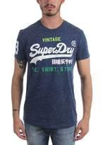 Superdry Mens Shirt Shop T-Shirt