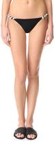 Vix Paula Hermanny Knot Bikini Bottoms