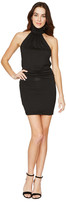 Rachel Pally Bandage Mini Skirt