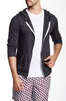 Mr.Swim Mr. Swim Triblend Hooded Jacket