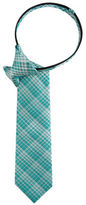 Lord & Taylor Boys 2-7 Tech Tonal Plaid Tie