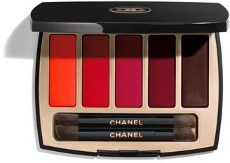 Chanel CHANEL LA PALETTE CARACTERE Lip Palette