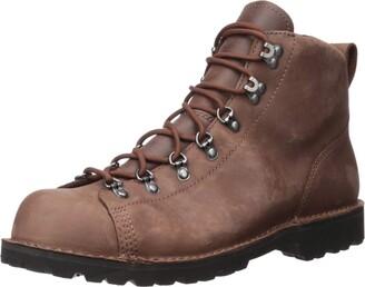 "Danner Men's 32761 North Fork Rambler 6"" Lifestyle Boot"