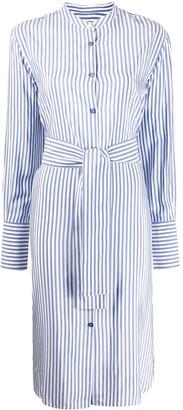 Paul Smith Stripe Shirt Dress
