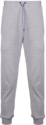 Julien David Elasticated Waist Trousers