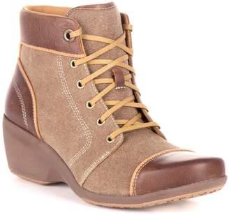 Rocky 4eursole Rocky 4EurSole Forte Women's Wedge Ankle Boots