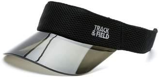 Track & Field sheer visor