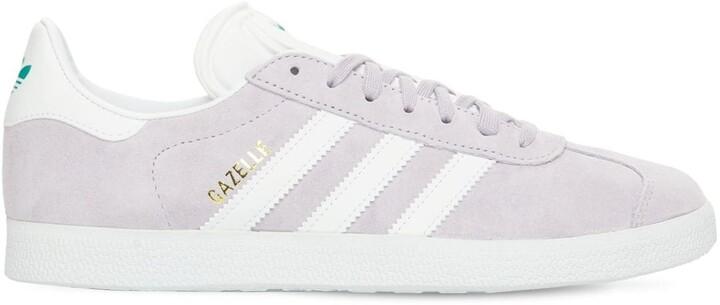 W Gazelle Suede Sneakers