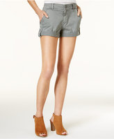 Lucky Brand Cuffed Cargo Shorts