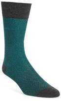 BOSS Men's Rs Design Socks