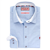 Thomas Pink Phillip Plain Classic Fit Button Cuff Shirt