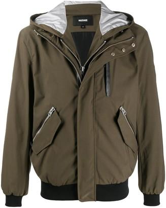Mackage Dixon bomber jacket